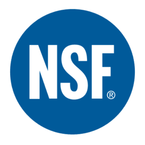 NSF Vitamin and Supplement Certification