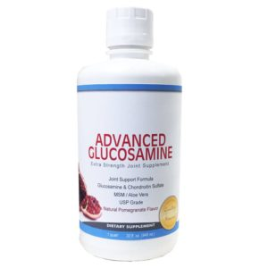Private Label Advanced Glucosamine Manufacturer
