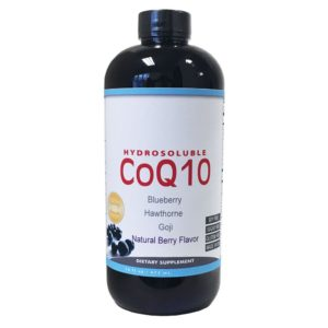 Private Label CoQ10 Supplement Manufacturer