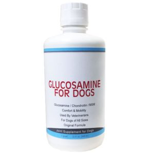 Private Label Glucosamine For Dogs Supplement Manufacturer