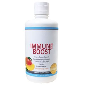 Private Label Immune Boost Manufacturer