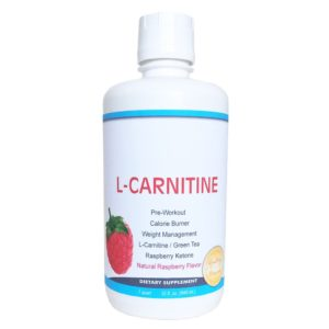 Private Label L-Carnitine Supplement Manufacturer