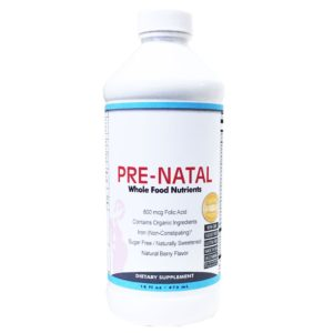 Private Label Prenatal Vitamin Manufacturer