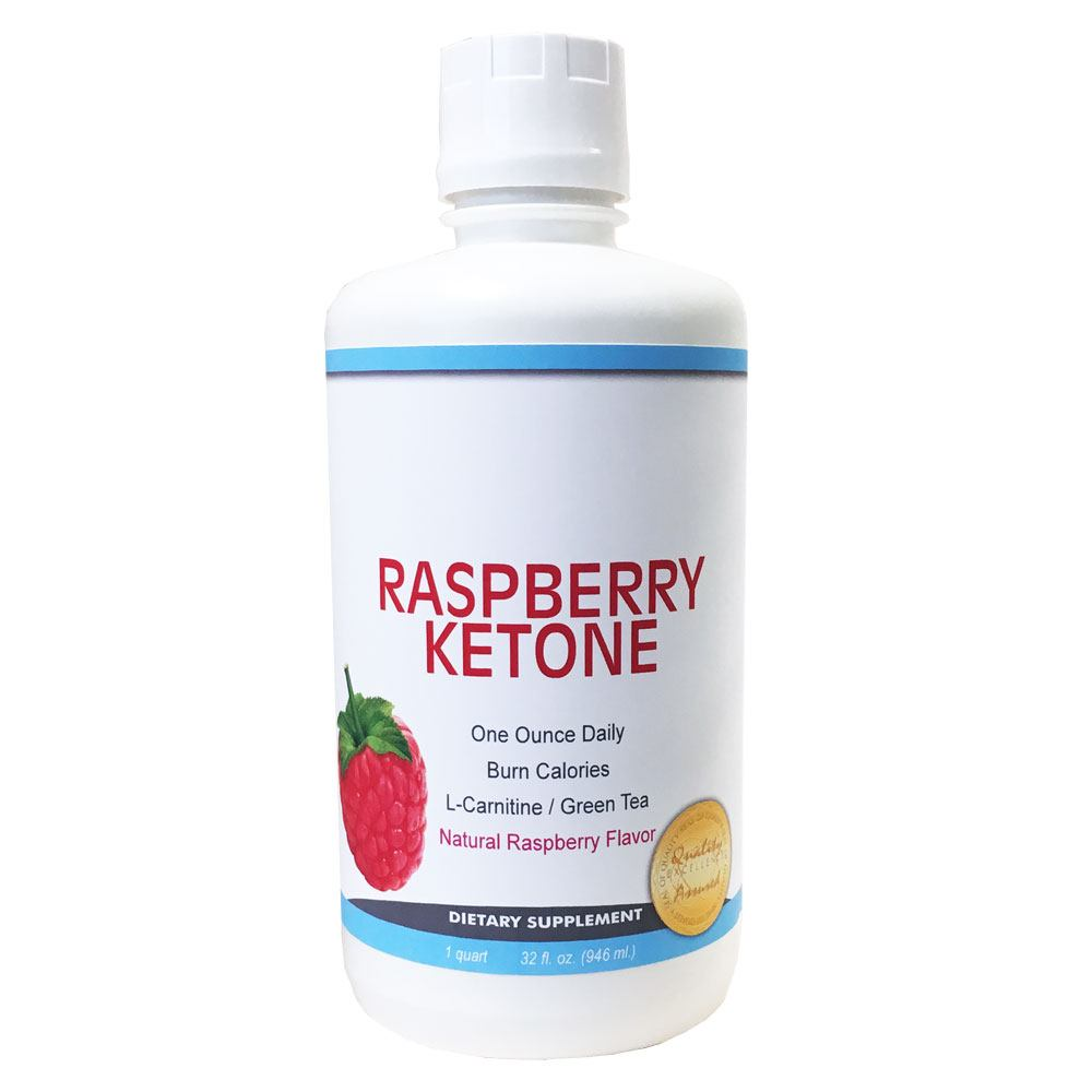 Private Label Raspberry Ketones Manufacturer
