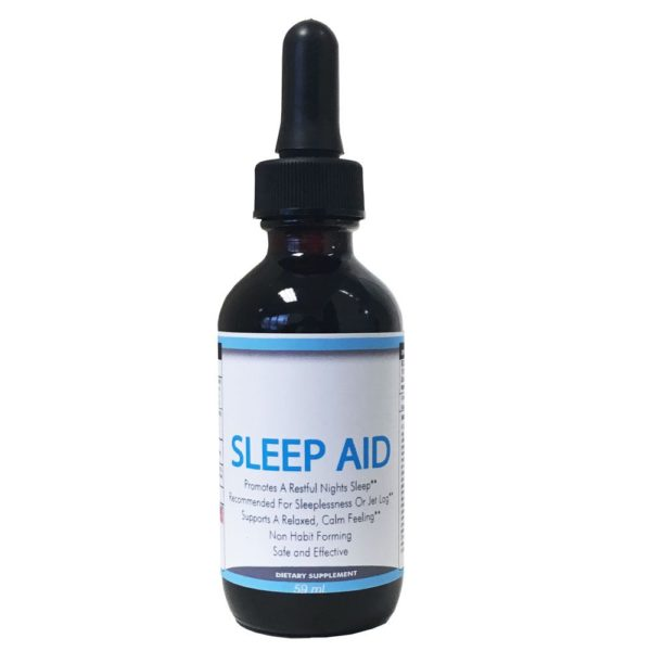 Private Label Sleep Aid Manufacturer