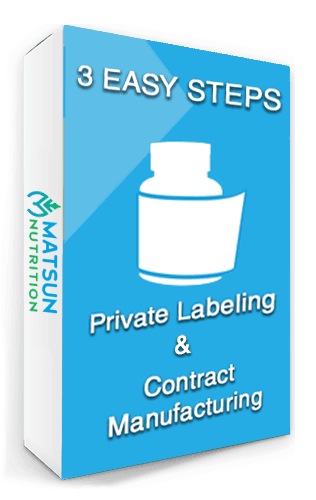 Free Private Labeling and Supplement Contract Manufacturing eBook