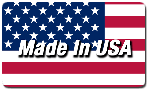 Vitamins and Supplements Made In The USA