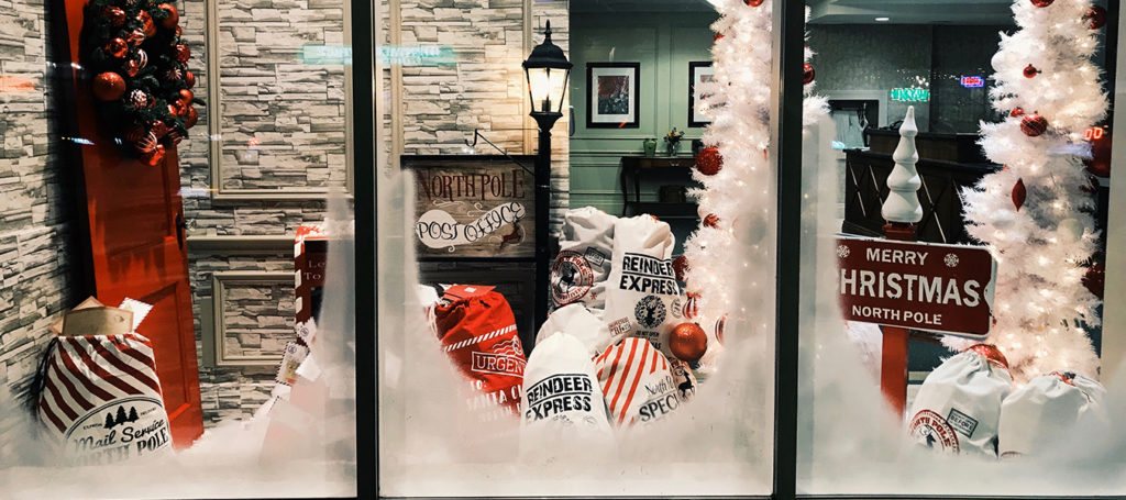 Christmas ideas for small businesses